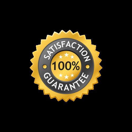 pasitenkinimo etiketė,garantijos etiketė,100 pasitenkinimas,garantuotas,pasitenkinimas,antspaudas,ženklas,etiketė,ženklelis,vektorinė iliustracija