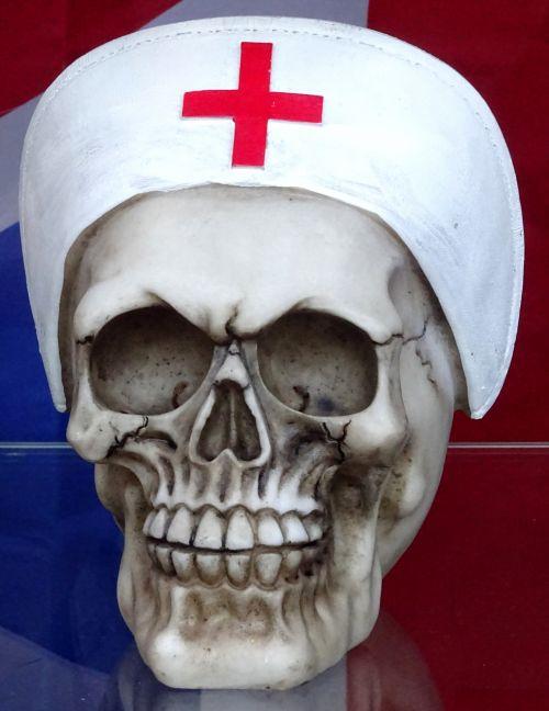 skeletas, skeletas, kaukolė, kaukolės, slauga, panika, baugus, Halloween, ragana, raganos, siaubas, siaubingas, nužudyti, nužudymas, stiebas, persekiotojas, sulaikymas, įsiuvas, gory, vaiduoklis & nbsp, vaiduoklis, vaiduoklis, vampyras, ghouls, vampyras, mirti, mirtis, miręs, Zombie, zombiai, žudikas, baisi ligoninės slaugytojo kaukė