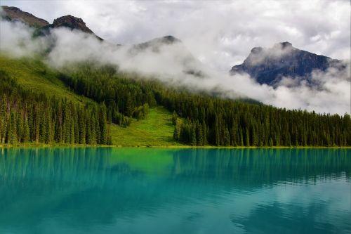peizažas,kraštovaizdis,natūralus,upė,ežeras,miškai,debesis,atspindys,gyvenimas,Natūralus grožis,Kanada,fono paveikslėlis,ekrano užsklanda