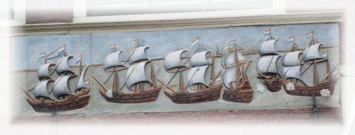 laivyba, nuotraukos, istorija, kalnas, laivyba 17 a