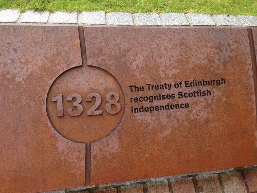 Škotija,bannockburn mūšis,nepriklausomumas