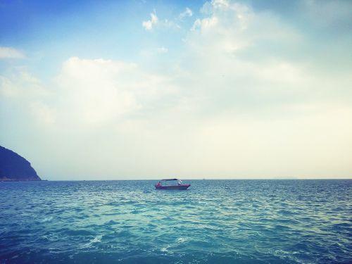 Jūra, Laivas, Vent