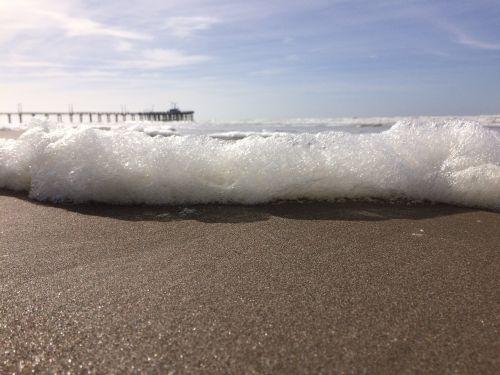 jūra,papludimys,smėlis,vanduo,costa,šventė,banga,yra,kraštovaizdis,debesys,gamta,putos,Smėlėtas paplūdimys,smėlio paplūdimys basas