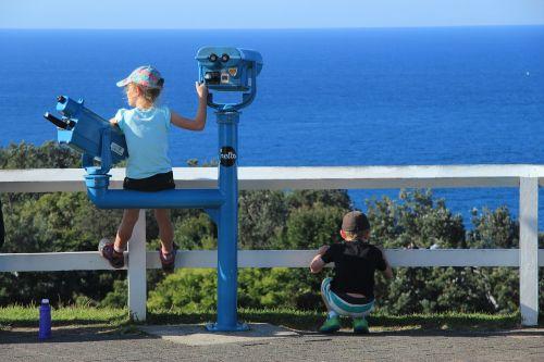 jūra,vaikas,mėlynas,statinis
