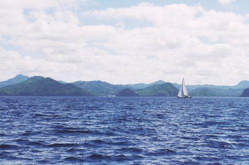 jūra,burinė valtis,horizontas,buriu,šventė,karibai,vanduo,kelionė,vasara,saulė,atsigavimas,vandens sportas,boot,vaizdas,jūrų