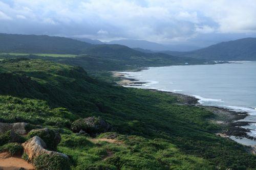 jūra,Ramusis vandenynas,Taivanas