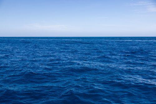 fonas, fonas, mėlynas, ramus, aišku, debesis, horizontas, kraštovaizdis, vandenynas, jūra, jūros dugnas, dangus, erdvė, paviršius, vaizdas, tapetai, vanduo, banga, jūra ir horizontas