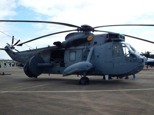 seaking,karališkasis jūrų laivynas,sraigtasparnis,laivyno oro armė,purentuvas
