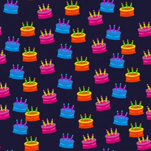 besiūliai,plytelės,pakartoti,modelis,tekstilė,tapetai,fonas,dizainas,besiūlus modelis,modelis besiūlis,fonas vientisas,foninis modelis,gimtadienis,tortas,švesti,šventė,vakarėlis