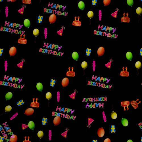 Iliustracijos, clip & nbsp, menas, iliustracija, grafika, plytelės, tilable, besiūliai, besiūliai & nbsp, plytelės, modelis, dizainas, tekstūra, fonas, menas, abstraktus, animacinis filmas, gimtadienis, vakarėlis, pasveikinimas, šventė, balionai, besiūliai gimtadienio plytelės
