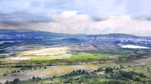 Sedžongas, taip pat, Pietų Korėjos sostinė, vyriausi pagal amžių lygumos, veiksmų, medelynas, Miestas, Šalis, Korėja taip pat, Korėja
