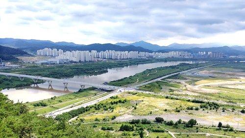 Sedžongas, taip pat, Pietų Korėjos sostinė, vyriausi pagal amžių lygumos, veiksmų, legiruoto plieno, Gangnam, Miestas, Šalis, Korėja taip pat, Korėja