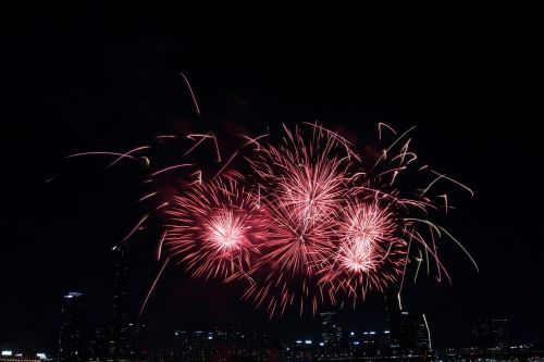 seulo tarptautinis fejerverkų festivalis,naktinis dangus,euido,Seulas,fejerverkų festivalis,naktis,miestas,festivalis