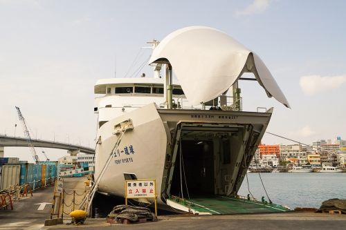 laivas,Japonija,valtis,gabenimas,įlanka,uostas,laivyba,kroviniai,kroviniai,pramoninis,prekyba