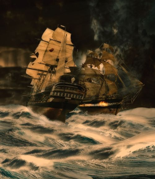 laivas,ežeras,jūra,banga,vandenynas,mėlynas,dangus,boot,vanduo,laivyba,atmosfera,galva,nuotaika,montavimas,foto montavimas,komponavimas,fantazija