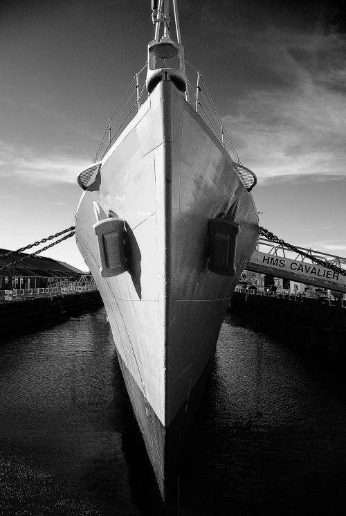laivas,HMS Cavalier,jūrų,karinis jūrų laivynas,kent,karinis jūrų laivynas,valtis