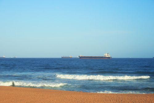 laivai, laivai, jūrų, laukimas, tvirtinamas, jūra, vandenynas, jūroje esantys laivai