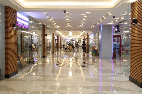apsipirkimo & nbsp, prekybos centras, prekybos centras, prieškambaris, šviesa, grindys, žibintai, žmonės, apsipirkimas, parduotuvė, prekybos centras