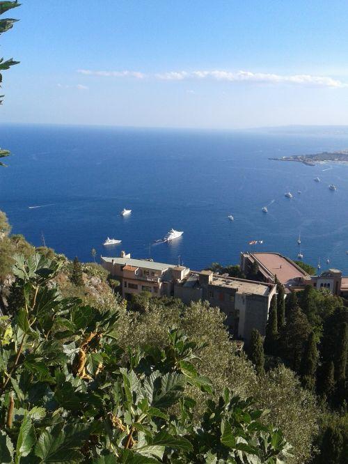 sicilija,jūra,vasara