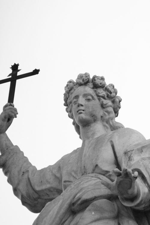 sicilija,Palermo,statula