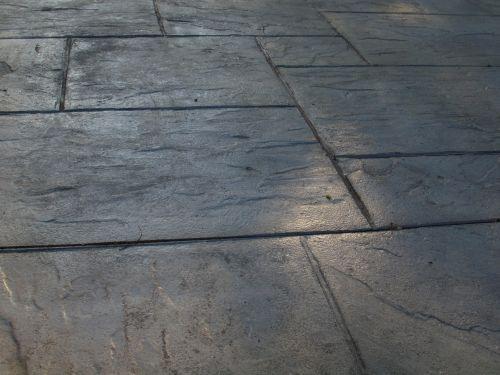 šaligatvis, terasa, akmuo, betonas, tekstūra, šaligatvio tekstūra