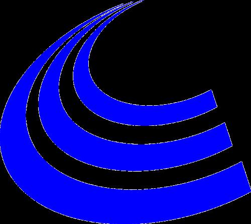 ženklas,mėlynas,rodyklė,apvalus,išlenktas,kreivės,erdvė,takelius,žvaigždė,Orbita,Orbita,takai,lankai,trasa,kelias,nemokama vektorinė grafika