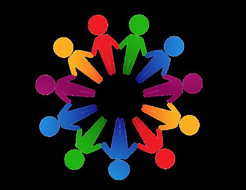 siluetai,asmuo,rajonas,žmogaus grandinė,žmogus,grupė,kartu,bendruomenė,darbo bendruomenė,gauja,statistika,kiekybiniai,išdėstymas,ranka rankon