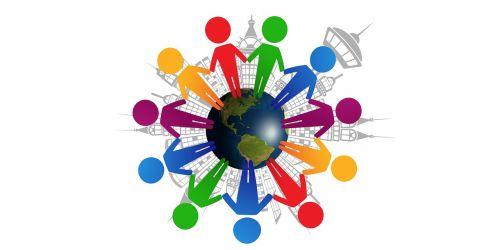 siluetai,asmuo,rajonas,žmogaus grandinė,gaublys,žmogus,grupė,kartu,bendruomenė,darbo bendruomenė,gauja,statistika,kiekybiniai,išdėstymas,ranka rankon