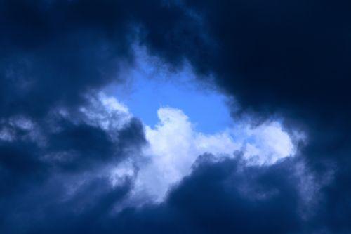 sidabras, sidabras & nbsp, pamušalas, debesys, audra & nbsp, debesys, ryški & nbsp, vieta, viltis, spinduliuotės šviesos, & nbsp, sidabro pamušalas