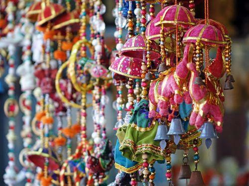 Singapūras, maža indija, spalvinga, Indijos, dekoratyvinis, kabo apdaila, egzotiškas, fonas, parduotuvė, turizmas, asija, orientuotis, hinduizmas, kelionė
