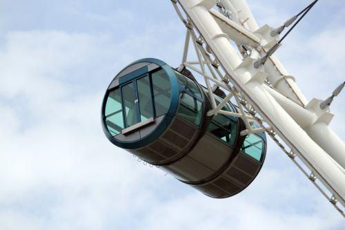 Singapūras & nbsp, skrajutė, važiuoti, aukštas, kelionė, atostogos, plienas, Singapūras, skrajutė, Ferris & nbsp, ratas, kelionė, architektūra, struktūra, turizmo & nbsp, vietoje, Singapūras lėktuvas