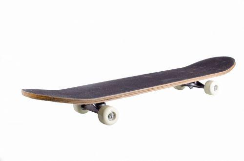 skate, riedlentė, skateboarder, lenta, važinėjimas riedlente, parkas, juoda, Iš arti, izoliuotas, laisvalaikis, veikla, balta, vaizdas, horizontalus, kulka, kultūra, studija, balansas, Iš arti, įranga, ratas, poilsis, jaunimas, žemas, ekstremalios, malonumas, fonas, riedlentė