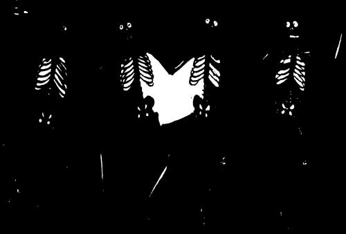 skeletas,danse makabriškas,kaulai,šokis,keturi,juoda,siluetas,Halloween,miręs,creepy,baisu,Juodoji mirtis,mirtis,košmaras,nemokama vektorinė grafika