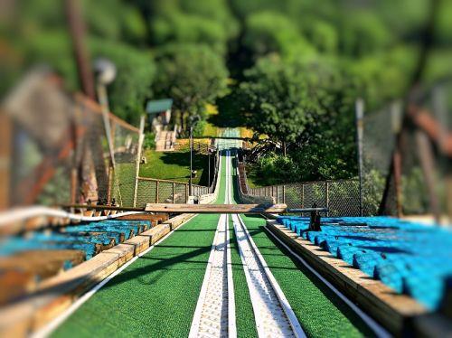 slidinėjimas, šokinėti, Sportas, ekstremalios