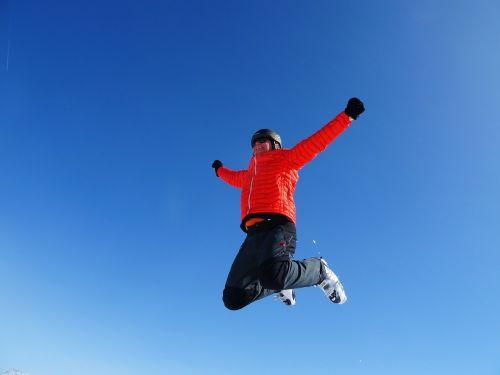 slidinėjimas,šokinėti,dangus