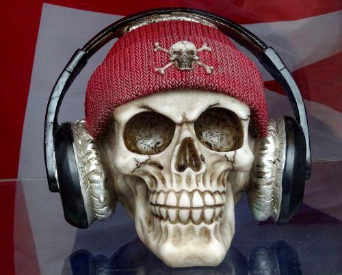 skeletas, skeletas, kaukolė, kaukolės, ausinės, panika, baugus, Halloween, ragana, raganos, siaubas, siaubingas, nužudyti, nužudymas, stiebas, persekiotojas, sulaikymas, įsiuvas, gory, vaiduoklis & nbsp, vaiduoklis, vaiduoklis, vampyras, ghouls, vampyras, mirti, mirtis, miręs, Zombie, zombiai, žudikas, kaukolė dėvi skrybėlę ir ausines