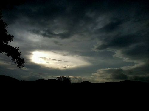 dangus,saulėlydis,mėlynas dangus,dangaus debesys,naktinis dangus,Šri Lanka