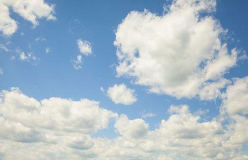 dangus,mėlynas,debesys