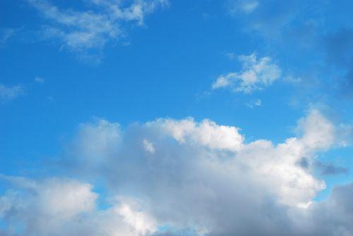dangus,debesys,mėlynas,debesis,debesuotumas