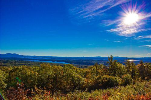 dangus,kraštovaizdis,saulė,ežerai,pirštų ežerai