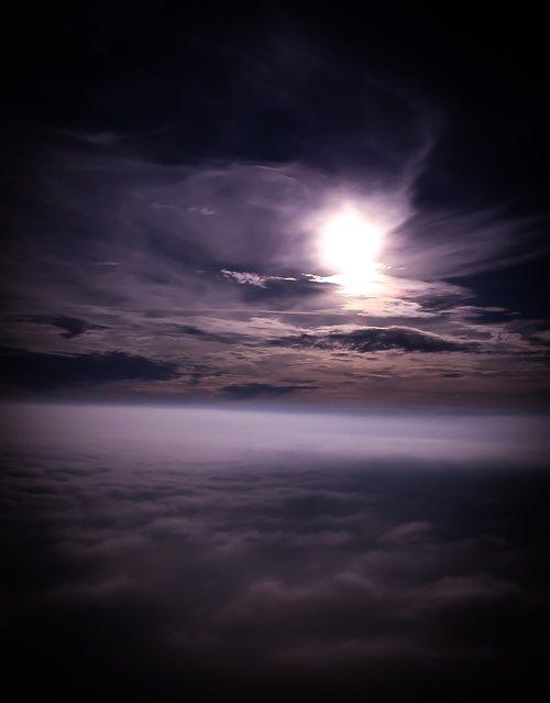 dangus, debesis, debesys, kraštovaizdis, pobūdį, atmosfera, saulėlydžio, saulė, kamuolinis debesis