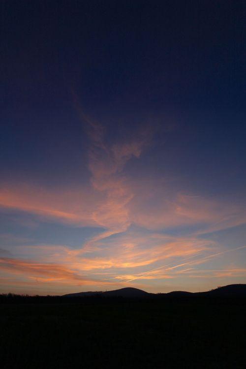 Dangus, Debesys, Gamta, Mėlynas, Oras, Cloudscape, Oras, Vaizdas