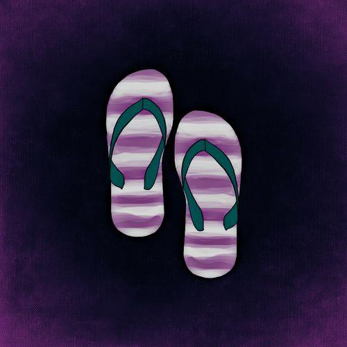 šlepetės,vasara,avalynė,juokinga,šlepetės,linksma maudytis,paplūdimio batai