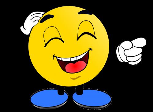 smiley,juoktis iš,humoras,linksma,džiaugsmas,pasityčiojimas,animacija,juokiasi skaičius,juoktis,patenkintas,grafika,animacinis