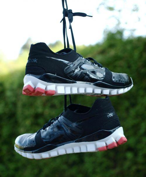 sportiniai bateliai,priklausyti,Sportiniai batai,slopinimas,realflex,Reebok