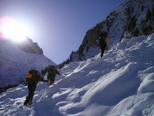 sniego batai,žygiai,sniegas,snowshoeing,alpinizmas,bergsport,Alpių,kalnai,šaltas,Allgäu