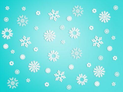 sniegas, snaigė, fonas, žiema, atostogos, Kalėdos, ledas, ledinis, šaltas, ledas & nbsp, mėlynas, ledinis & nbsp, mėlynas, snaigės fone ledinis mėlynas