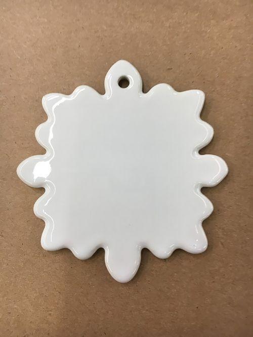 snaigės ornamentas,keraminis ornamentas,sublimacijos ornamentas