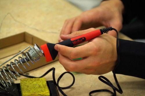 litavimas, elektronika, technologija, lydmetalis, grandinė, geležis, įrankis, technikas, remontas, techninis, paslauga, elektra