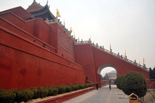 rūmai, daina, dinastija, Kinija, architektūra, pastatas, daina dinastijos rūmai